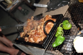 BBQ in Action