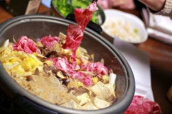Hida-gyu: Amazing beef of Takayama, Japan 飛騨牛