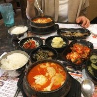 Korea Town Los Angeles
